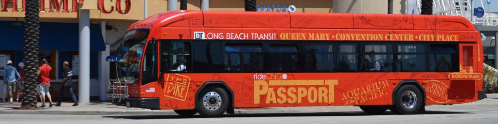 Passport Bus